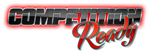 Competition Ready on Velocity Mobile Retina Logo